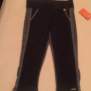Women's avia workout pants